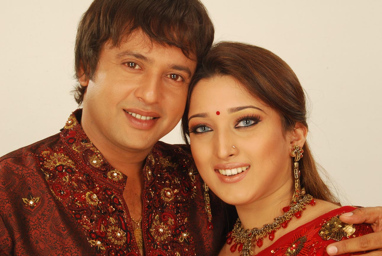 Riaz-Tina in TV play for first time