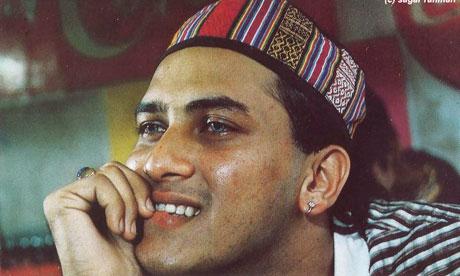 Salman Shah Memorial Film Festival Sept 6