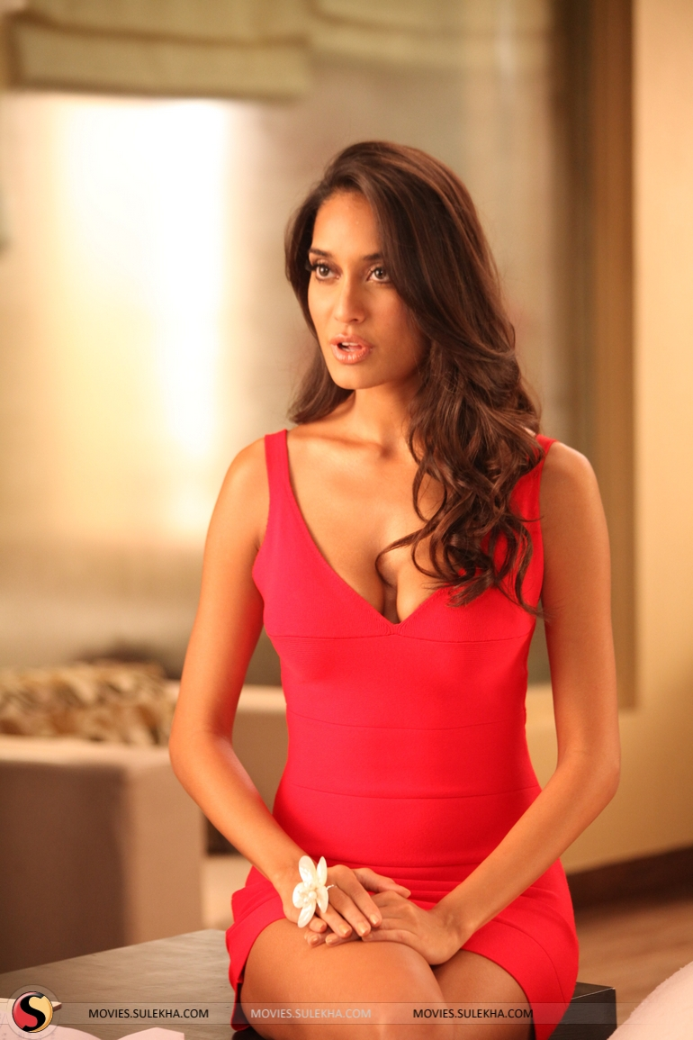 blessed to be part of shaukeen remake: lisa haydon - the new nation
