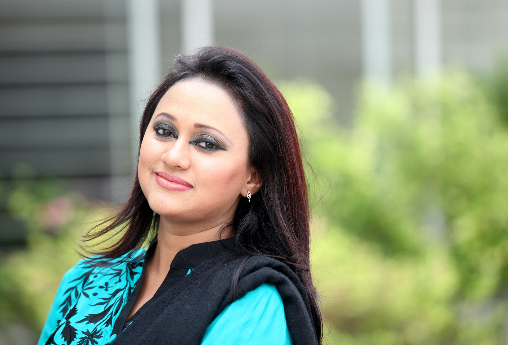 Moushumi Barua's 15 years in prog hosting