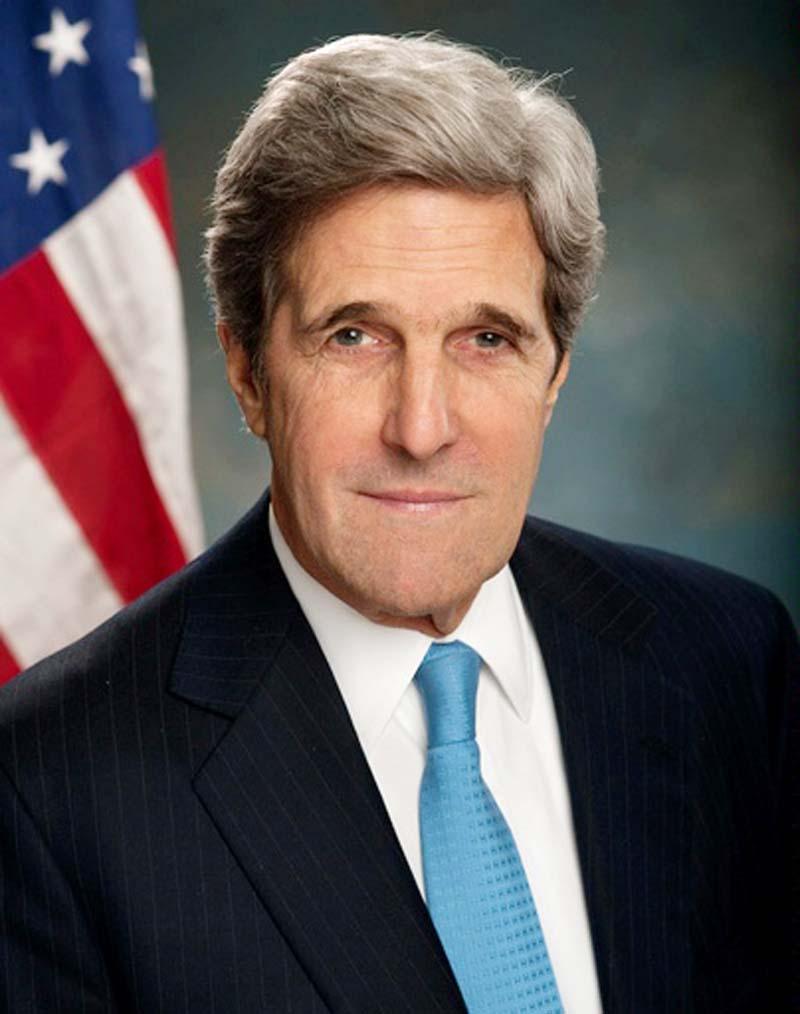 Islamic State crisis: Kerry to meet Arab leaders in Jeddah