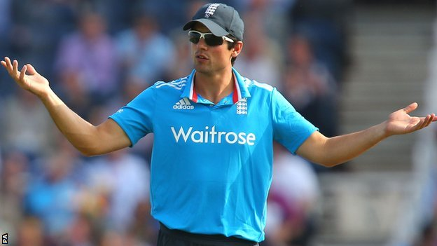 Not too late to drop Alastair Cook : Boycott