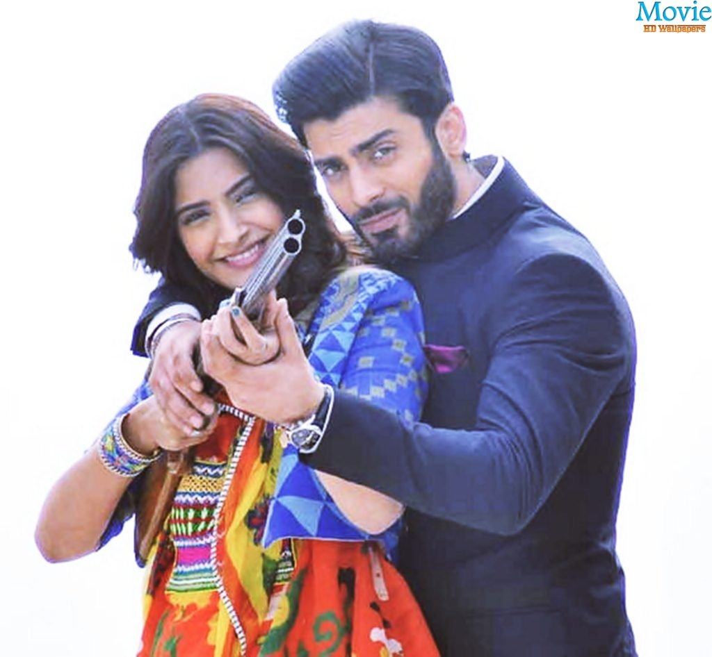 Khoobsurat Review Welcome To The Royal Misfit Club Of Fawad Khan Sonam Kapoor The New Nation