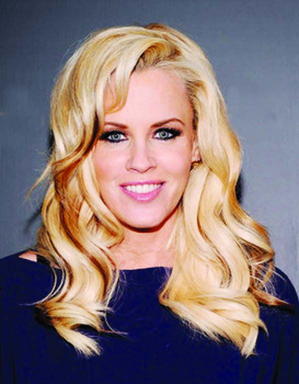 Jenny Mccarthy Calls Fbi Over Picture Leak