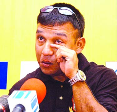 Sujon made manager of Bangladesh World Cup Cricket team