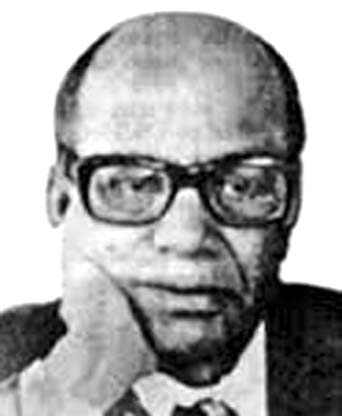 Researcher M. Akbar Ali Ali Nawaz