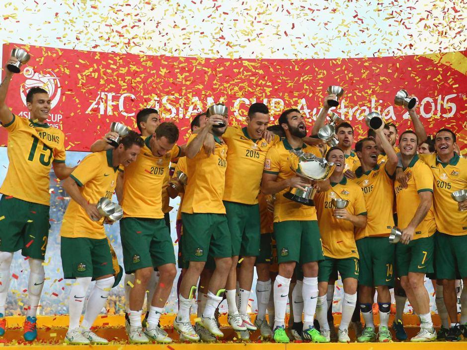 Aussies break Korean hearts in Asian Cup final