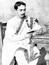 Poet Satyendranath Dutta