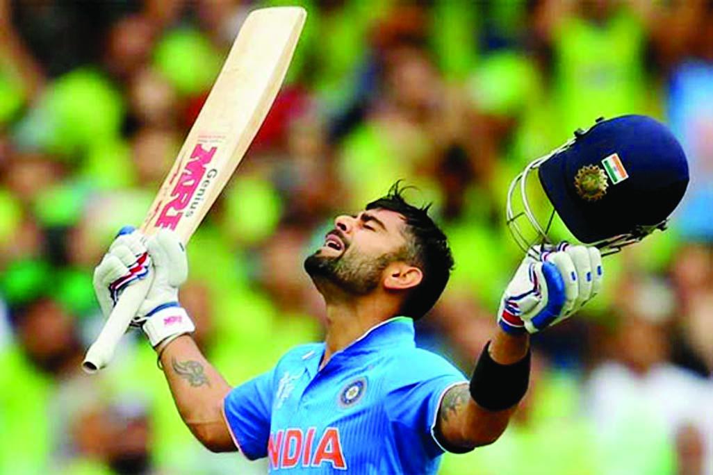 Holders India crush rival Pakistan