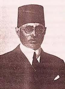 Mohammad  Barkatullah