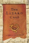 'The Lizard Cage' talks about inhumanity to man
