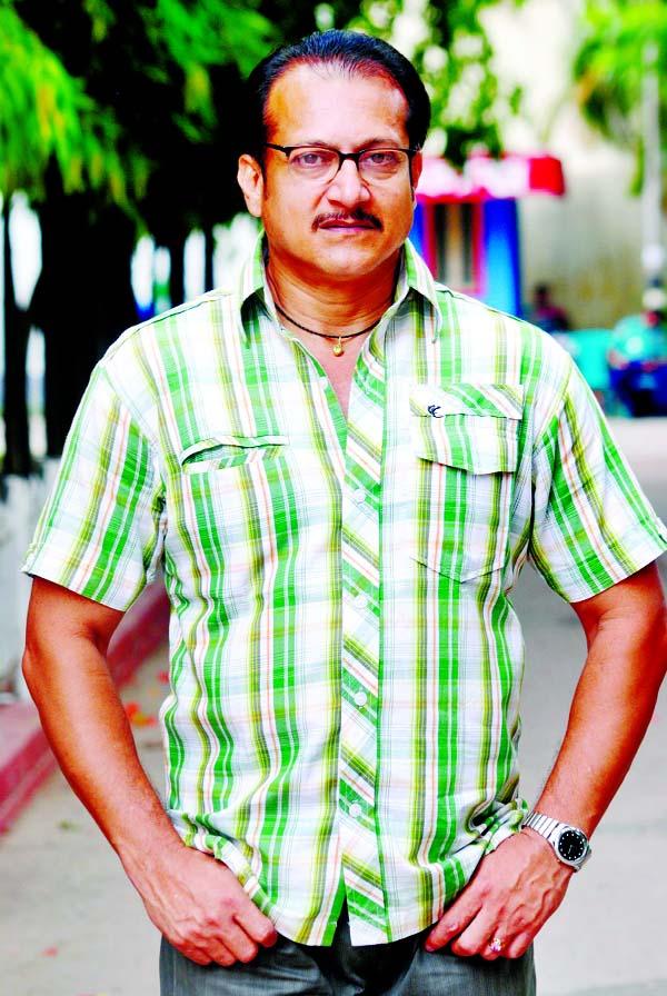 Subrata passes three decades in film industry