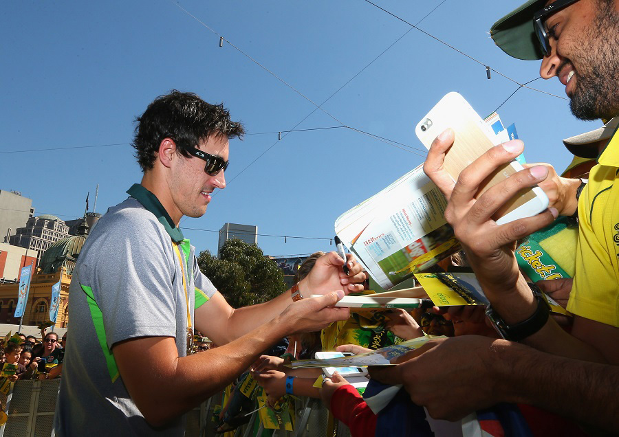 Starc truth a lesson for future one-dayers