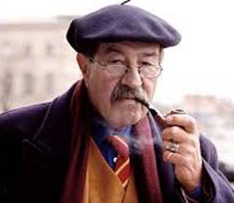 Gunter Grass, Nobel-winning German novelist