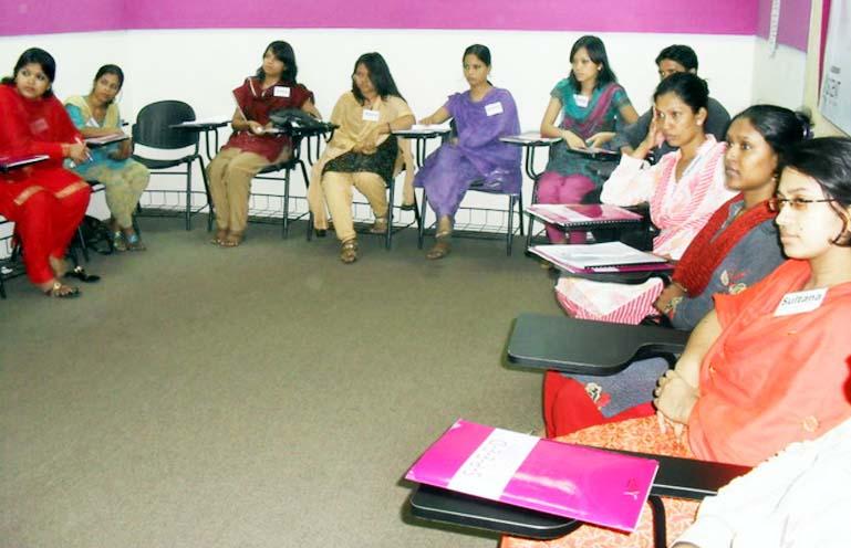Integrating ICT in Teacher Education