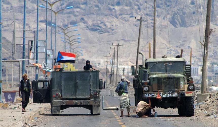 Coalition mulls Yemen humanitarian pause