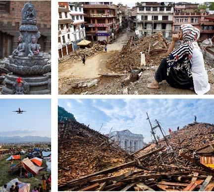 Abir Abdullah's Nepal resilience