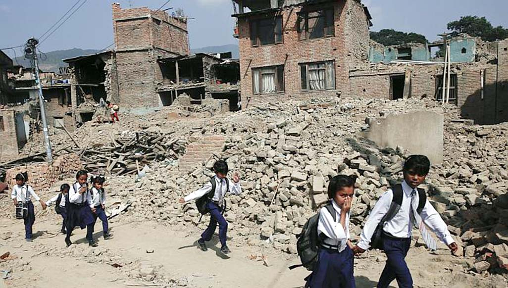 Making schools resilient to natural disasters
