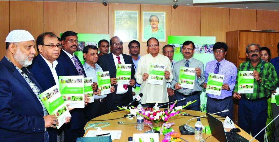 BB plans to disburse Tk 164b in agri credit