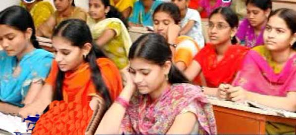 Education is now more exam-centric than learning