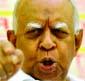 First Lankan Tamil oppn leader