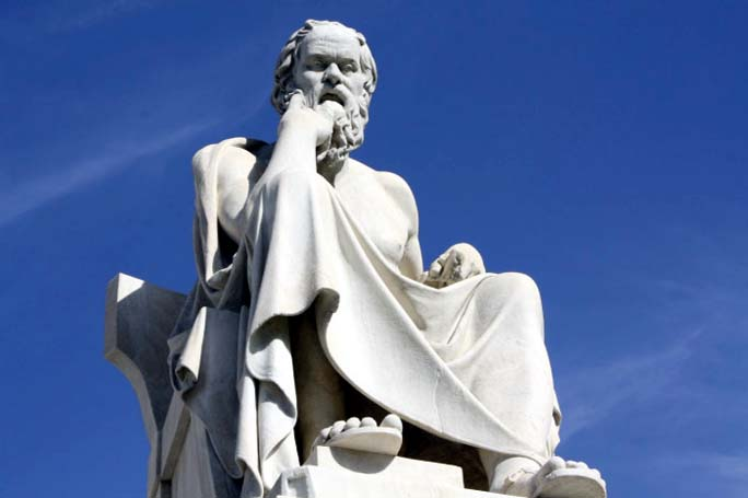 Socrates in the Classroom and the Community Hall