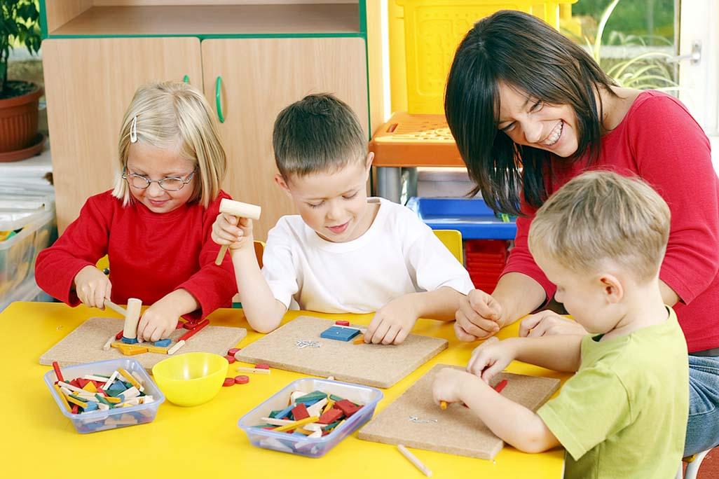 Avoiding yesterday's education for tomorrow's kids