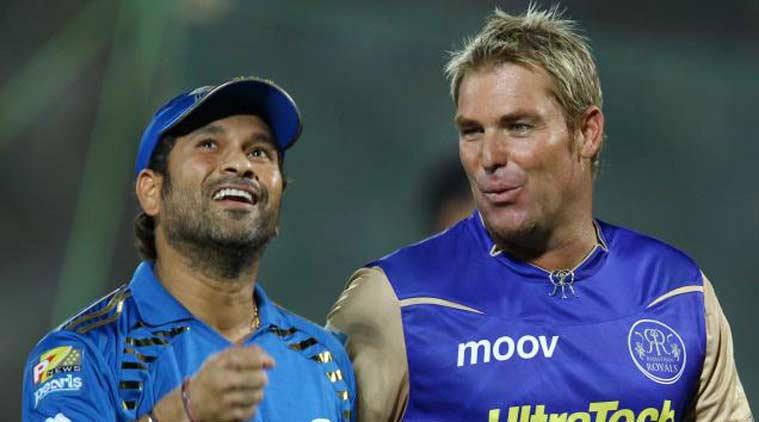 Warne, Tendulkar taking cricket to the US
