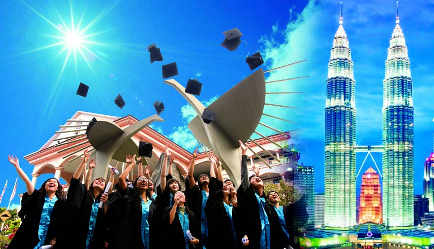 Malaysia to offer special facilities for overseas students