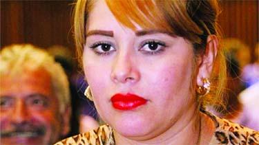 Woman lawmaker quizzed over visit to druglord Guzman
