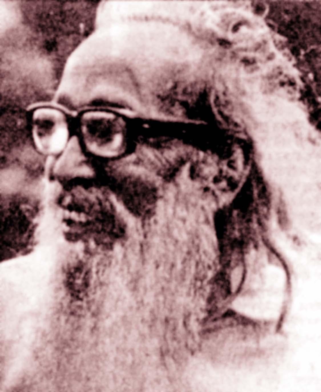 Folklorist Muhammad Mansuruddin