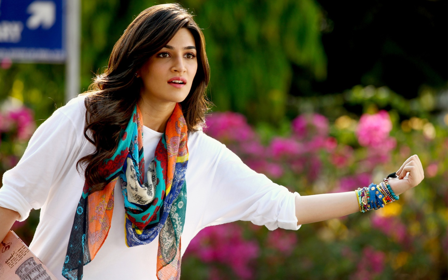 kriti sanon is overcoming fears the new nation