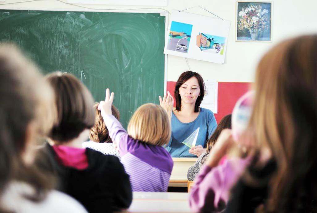 Classroom games for substitute teacher