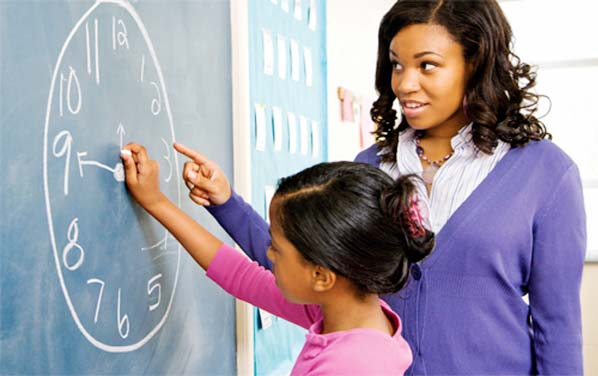 How do teachers' expectations affect student learning