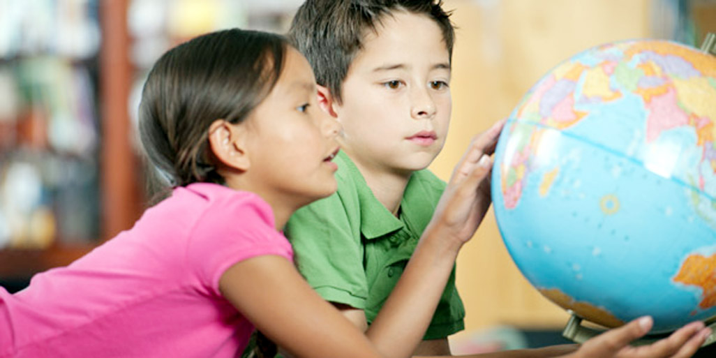 How children learn a second language