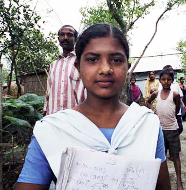 Enriching education in Bangladesh