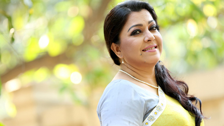 Parveen Sultana Diti Bangladeshi actress