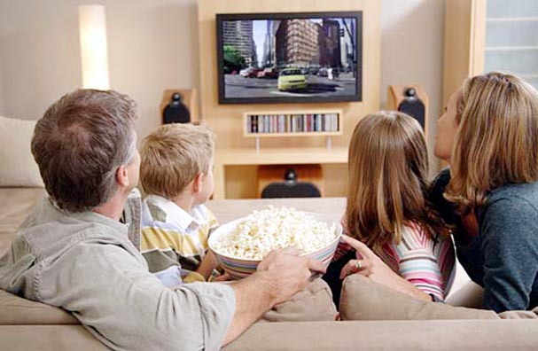 Educational movies the whole family will enjoy