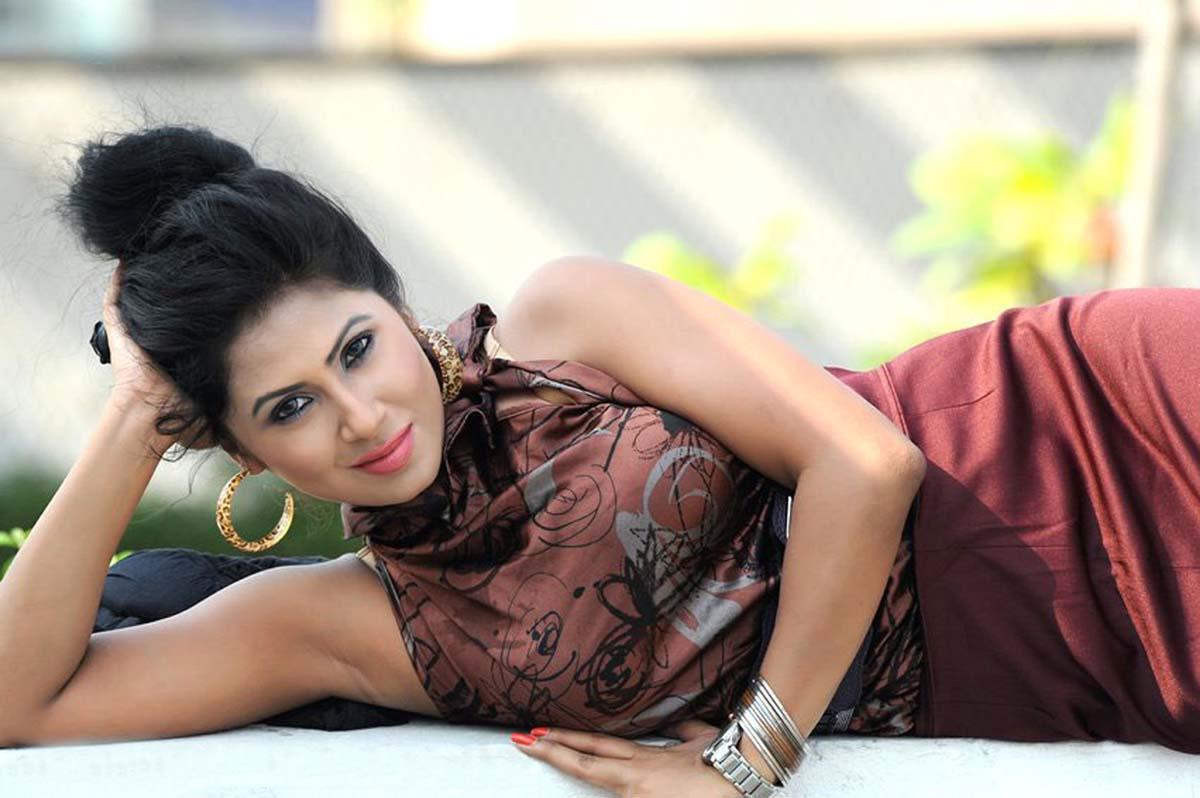 Alisha Pradhan`s third movie to be released tomorrow