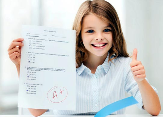 Understanding your child's report card comments