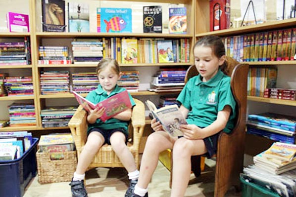 Expert advice for emerging readers