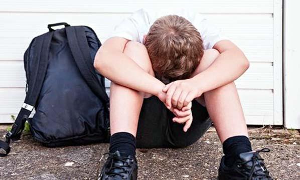 Children 'denied mental health support'