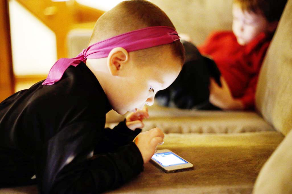 Why low-tech learning matters