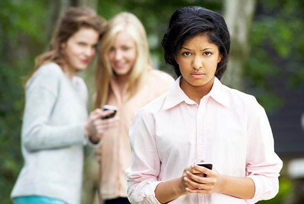 All about cyberbullies : Who they are and what they do