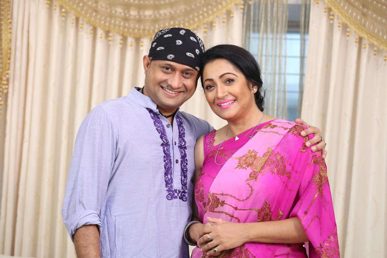 Tutul pairs up with Tania for second time