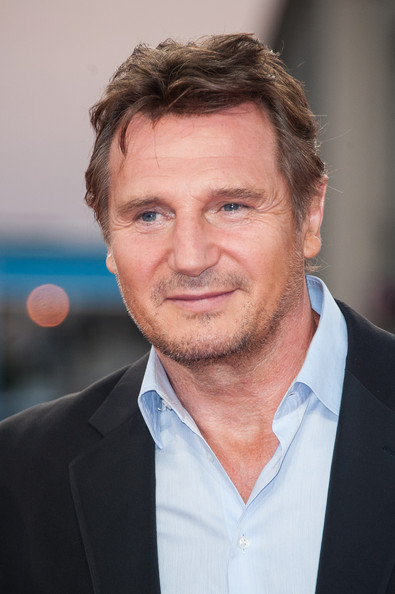 Actor Liam Neeson warns Brexit would damage Ireland - The New Nation