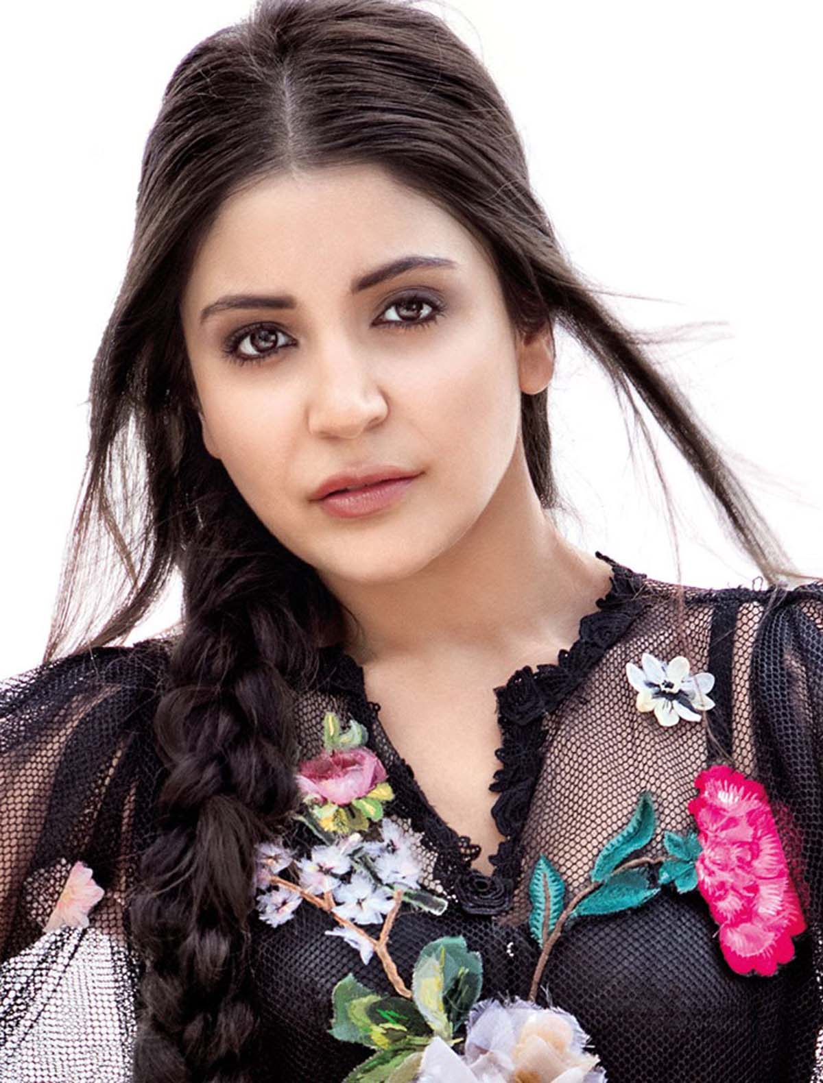 Anushka Creates history with two all time top grossers Sultan and PK!