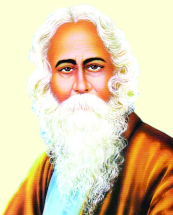 Biography of Tagore