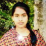 Schoolgirl stabbed to death in Madaripur: One arrested