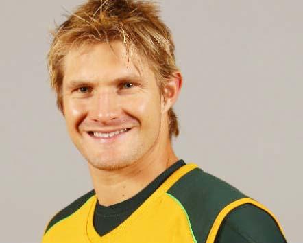 Watson part of Aussie team `tumour`: Clarke